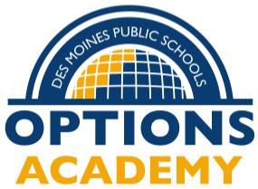 Options Academy Logo